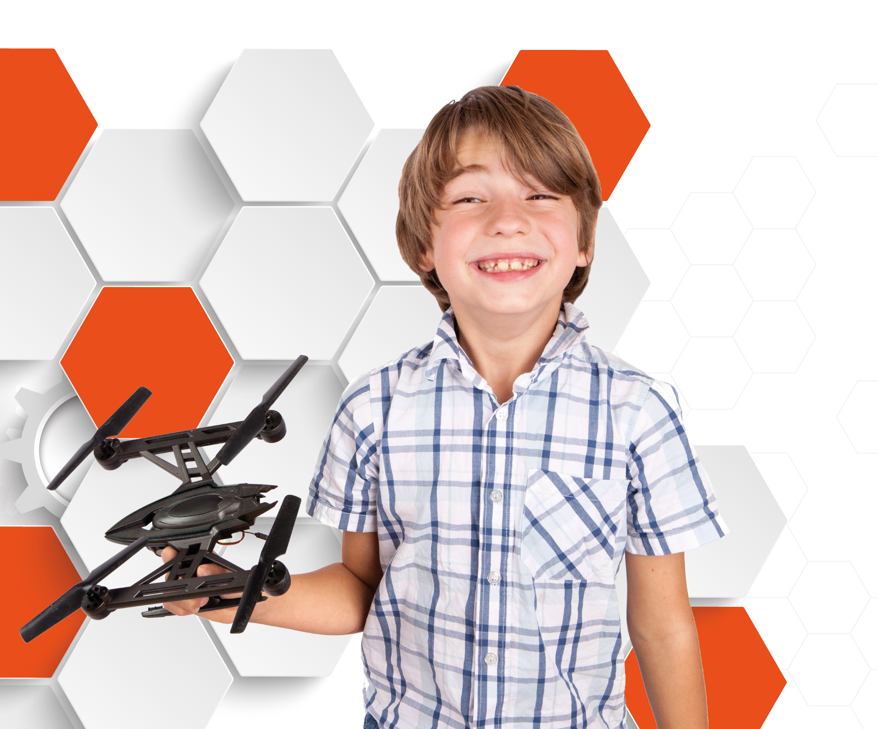Curso Drones - Robotic Minds